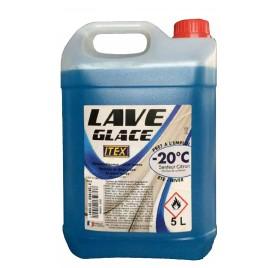 LAVE GLACE HIVER -20°C