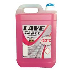 LAVE GLACE -22°C PARFUM FRAISE NETVISION